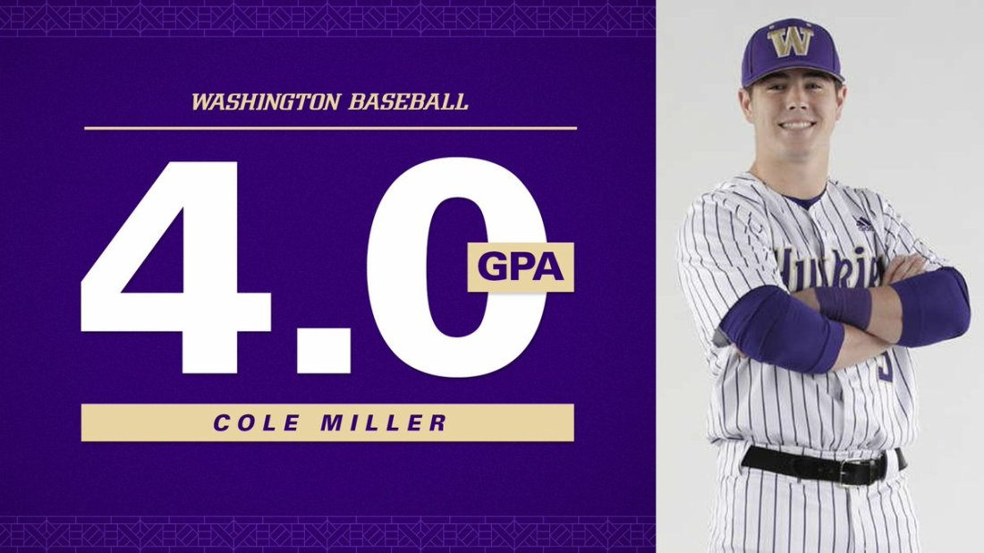 test Twitter Media - A huge shoutout to Cole Miller, who put up another quarter with a 4.0 GPA ‼️ https://t.co/E16KHHCDbe