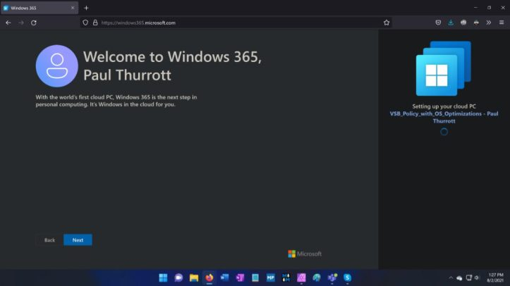 test Twitter Media - FYI: Windows 365 is Now Available for $20 Per User Per Month and Up – https://t.co/nXWBtvZx7v https://t.co/XNwa2ZGzWo https://t.co/4SaLyFvWQz