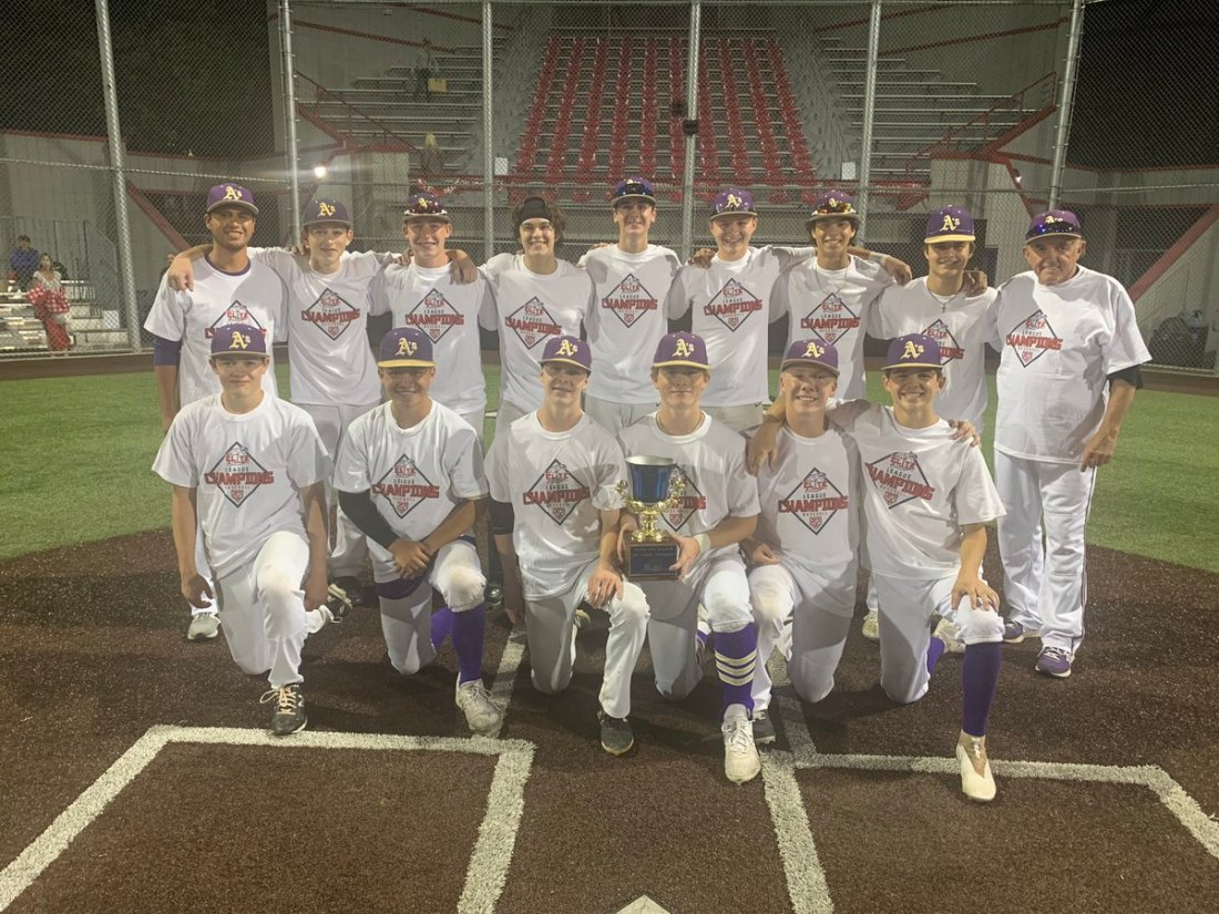 test Twitter Media - 2021 Seattle Elite 16U League Champions:  Washington A's Purple  The A's defeated City Navy 2 games to 1 in a hard fought best-of-three league championship series. Congratulations to both teams on a great season! https://t.co/X62b3Ofnj6
