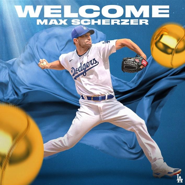 Dodgers photo