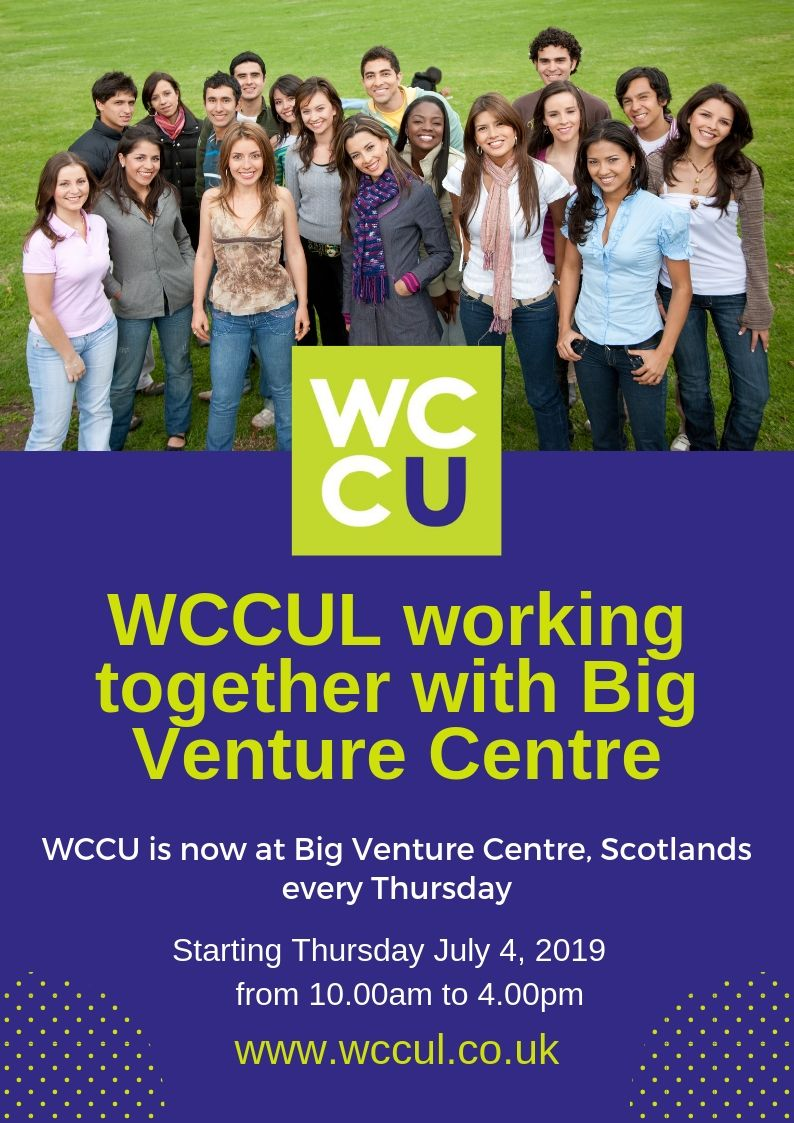 wolves credit union wccul
