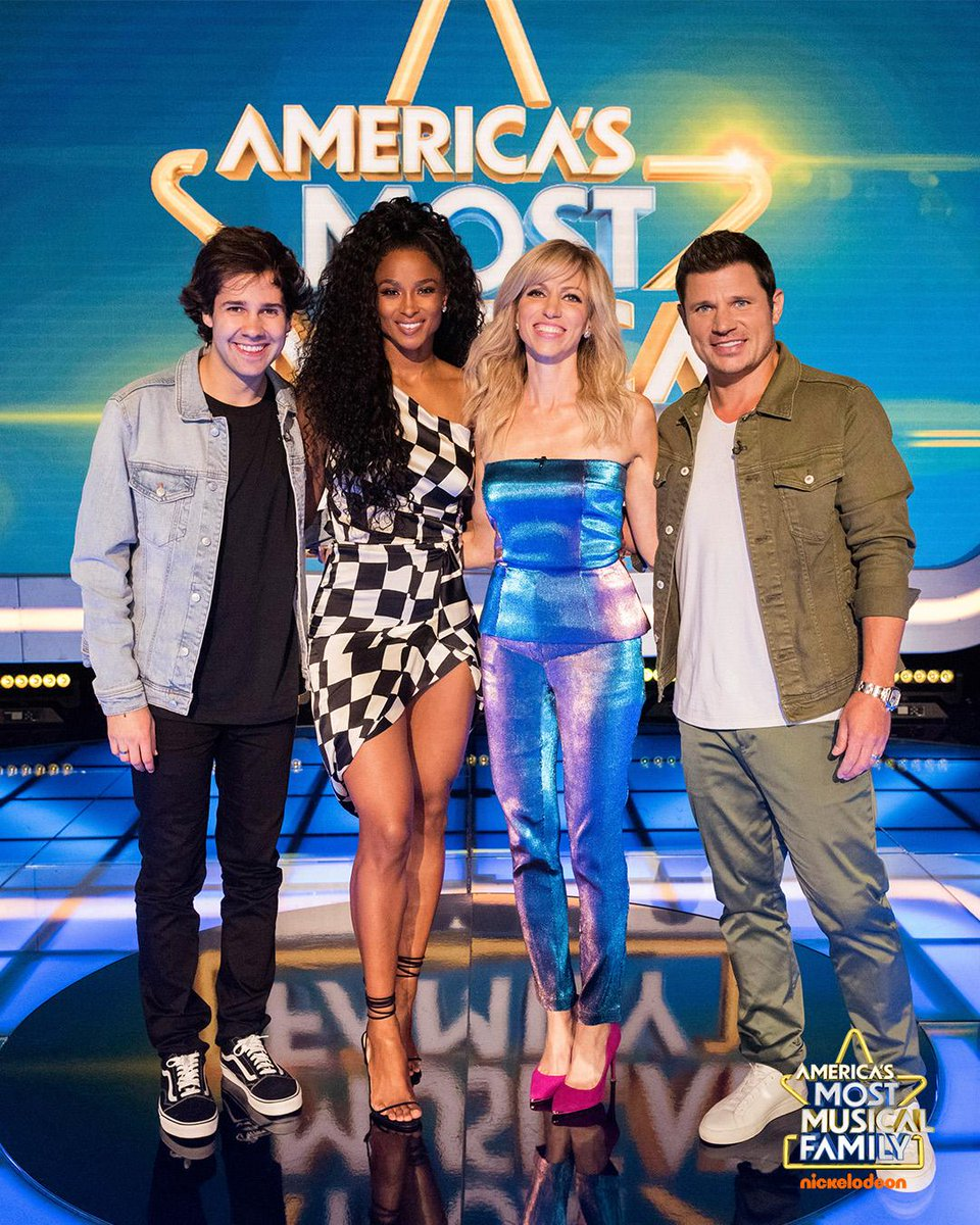 America's Most Musical Family season 2: Release Date, Host...