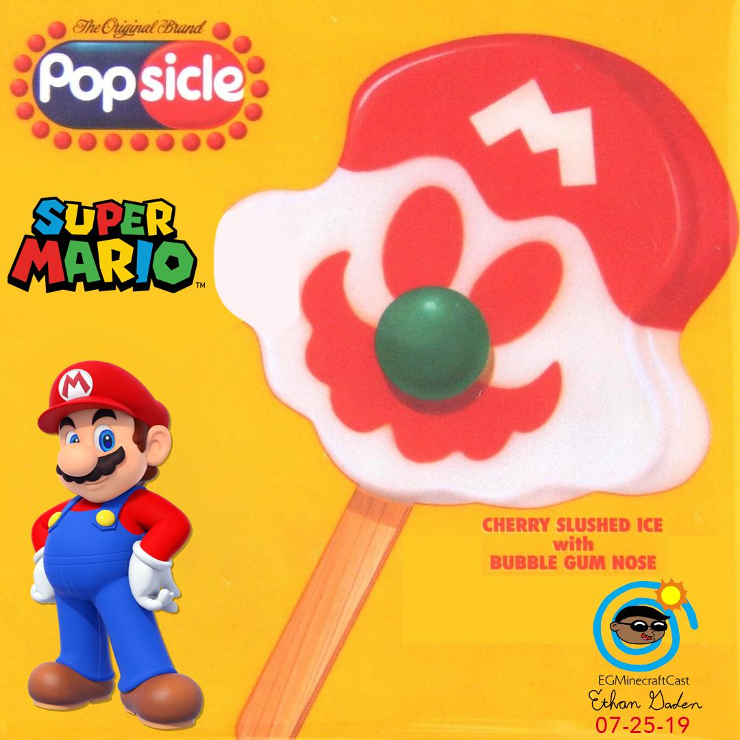 if popsicle will someday