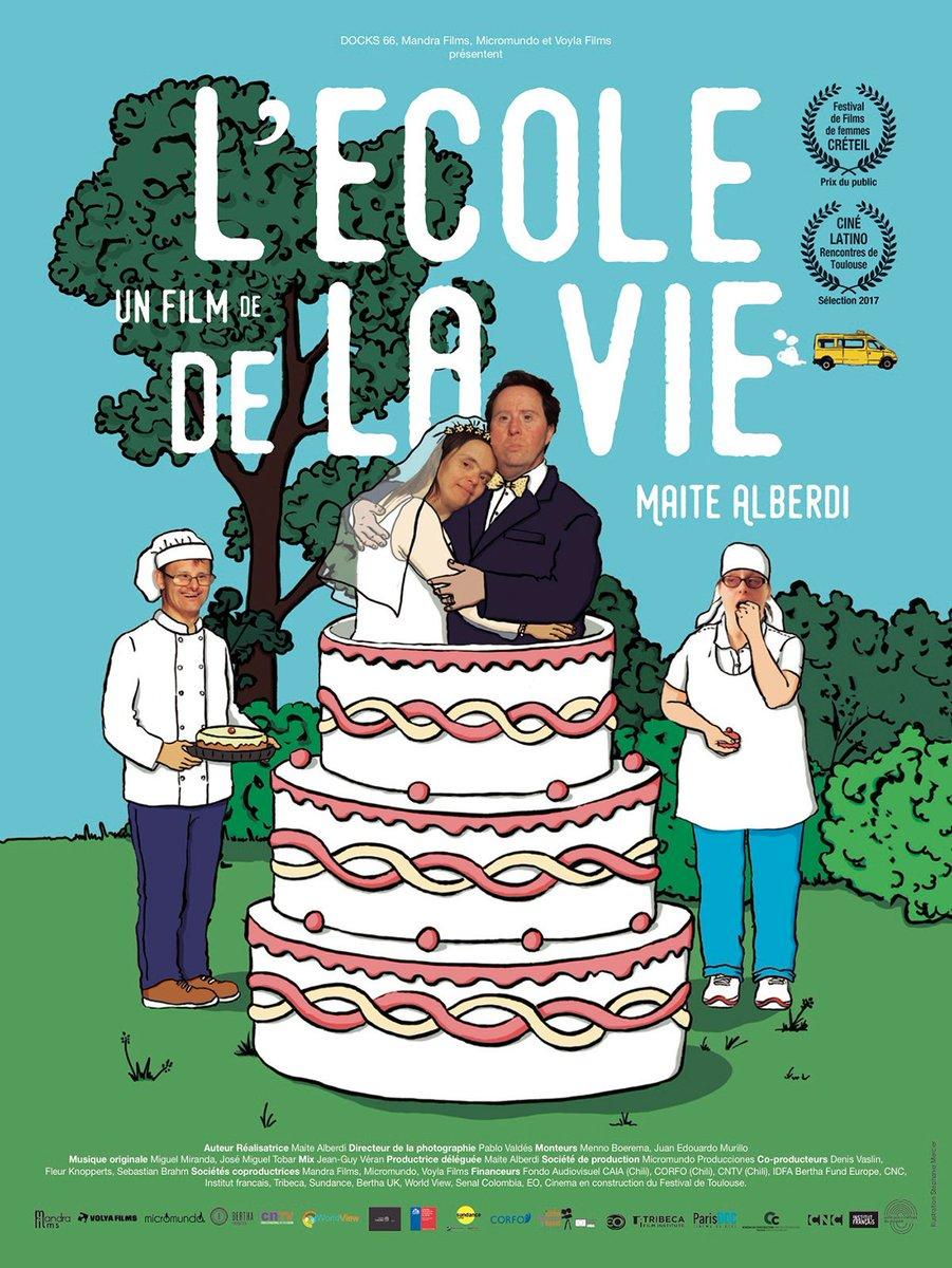 L Ecole De La Vie : ecole, Médi@thèque, Numérique, Twitter:,