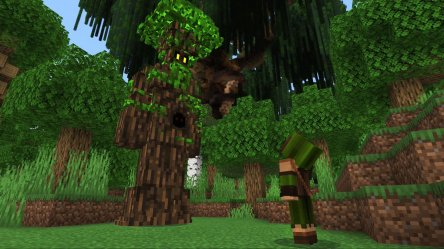 Razzleberries on Twitter: In a far away forest under the branches of a tremendous tree you will find a hidden world of enchantment Come visit & explore in Enchanted Forest! Fairies &