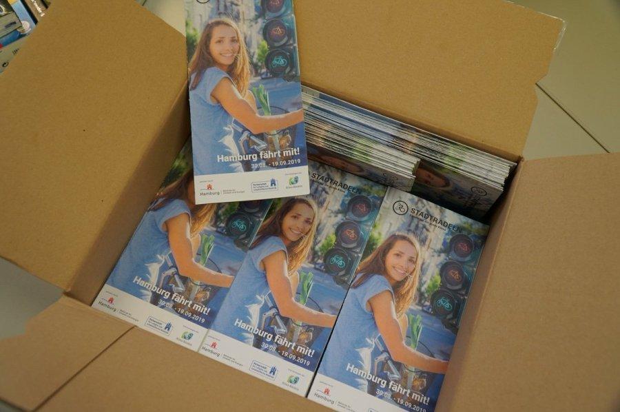 test Twitter Media - Vom 30.08.-19.09.2019 nimmt die Stadt Hamburg wieder an der bundesweiten Aktion STADTRADELN teil. Alle Infos und den Weg zur Registrierung finden Sie online auf:  https://t.co/GAaWdnox4g #Harburg #Stadtradeln #Fahrrad #Klimaschutz @fhh_umwelt 📸:Sandra Stolle/Bezirksamt Harburg https://t.co/sIluHMaLHR