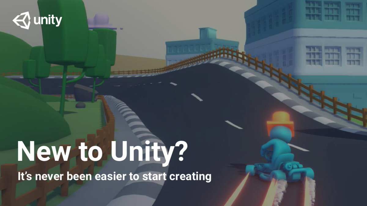 unity on twitter check