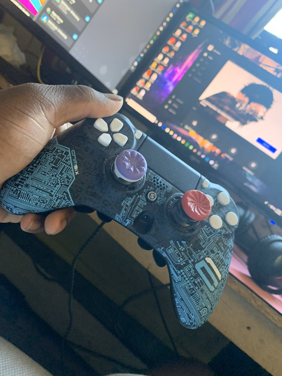 What Controller Does Faze Sway Use : controller, Twitter:, Lol…
