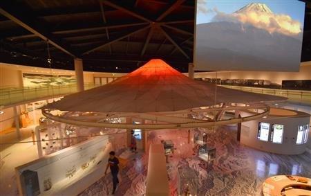 test ツイッターメディア - 【改善策を検討】山梨の富士山世界遺産センター、展示内容の見直しへ https://t.co/wUoHgYd4uS  理事会で「ビデオを流してジオラマが置いてあるだけ」などといった指摘があったことを受け、見直しに着手する。 https://t.co/mduhP12n2T