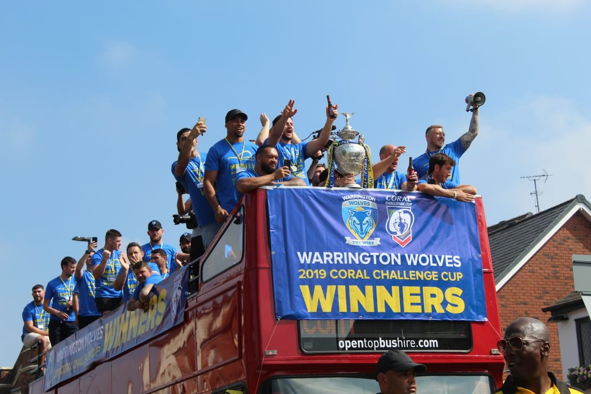 warrington wolves warringtonrlfc twitter