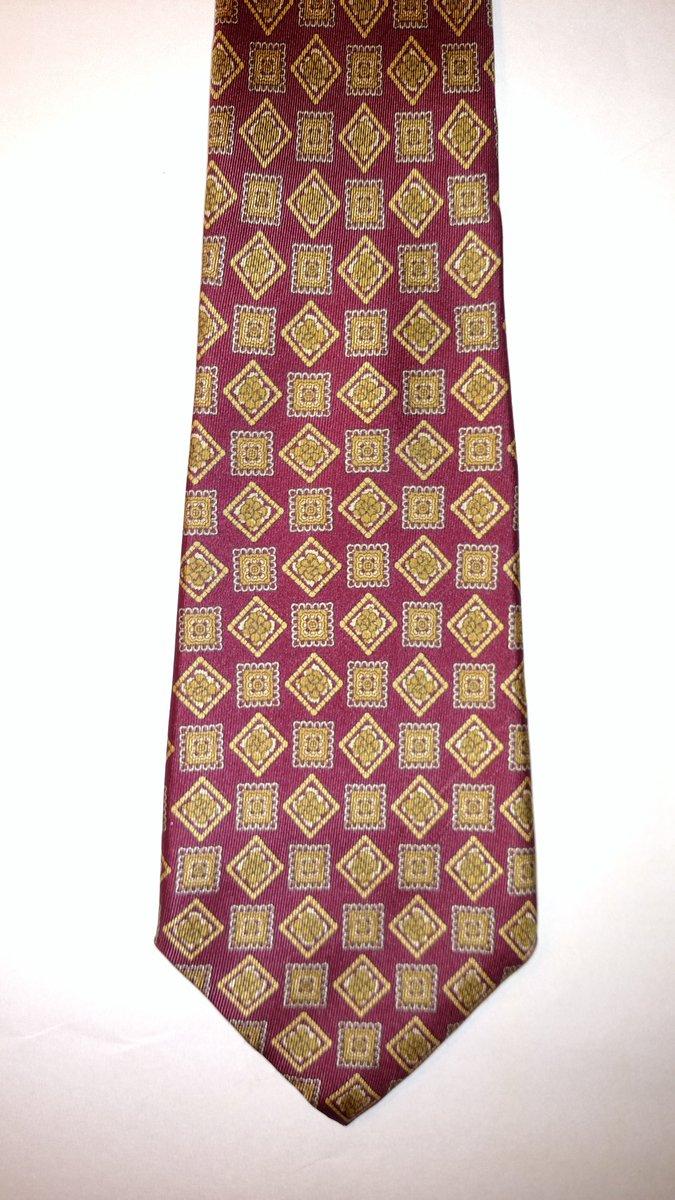 necktie hashtag on twitter