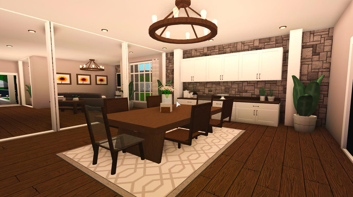 Whether you have toddlers or teenagers, having a clean home while your kids are home all day can seem impossible to pull off. Elegant Bloxburg Living Rooms ~ Marvelous House