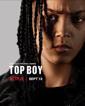 """Jasmine Jobson on Twitter: """"AS WE ALL PROMISED YOU Top Boy launches 13th September, only on Netflix. @topboynetflix are introducing JAQ to the family of LEGENDS! Super proud of what we have"""