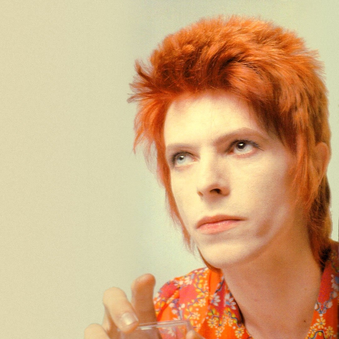 david bowie official davidbowiereal