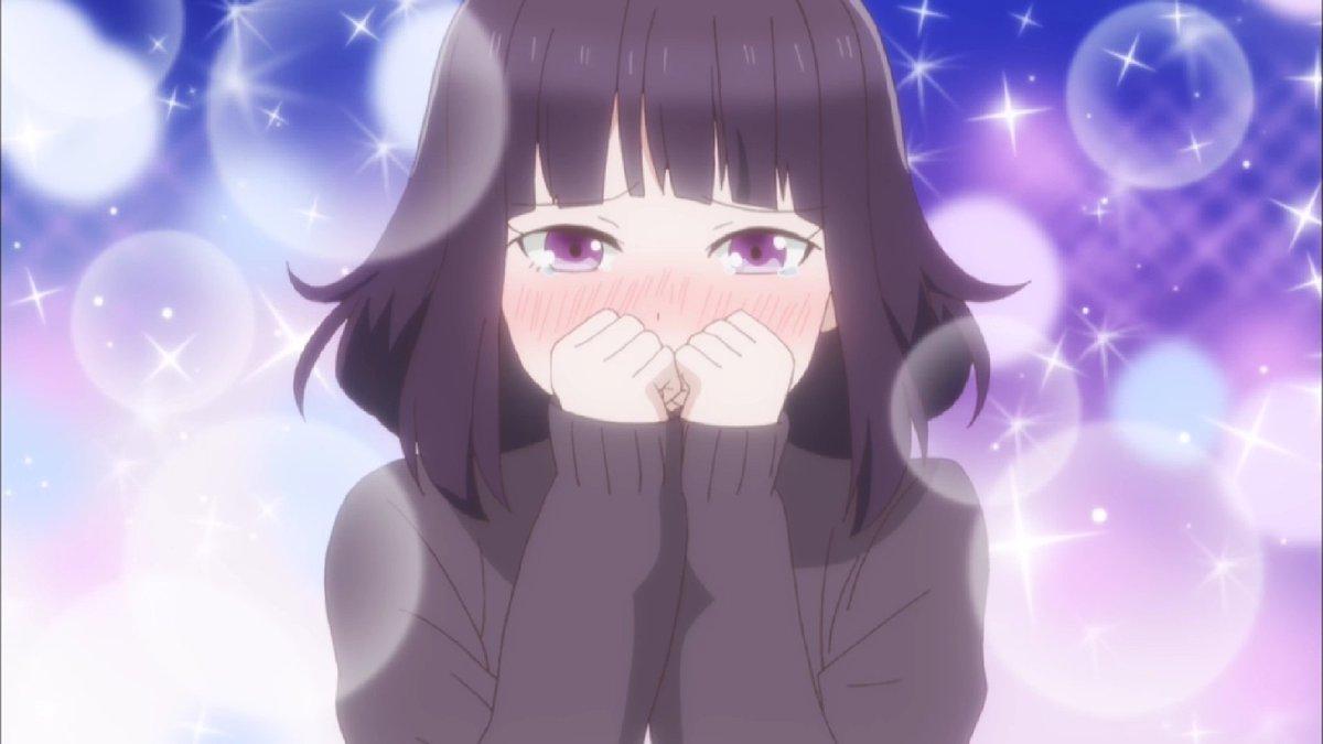 Η #女子高生の無駄遣い ετικέτα στο Twitter