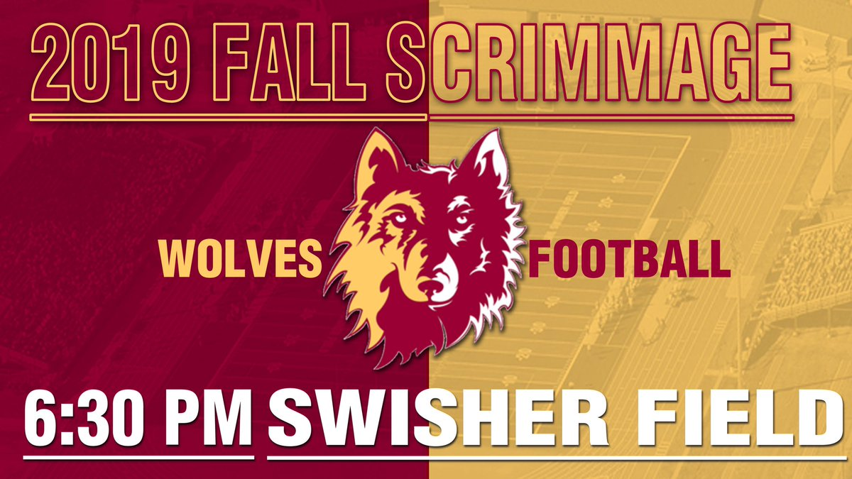 gowolves wolvesathletics twitter