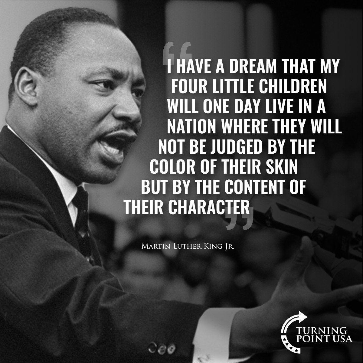 Color Martin Luther King Jr Quotes I Have A Dream - New Quotes