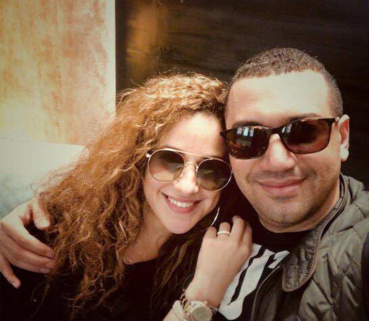 Shery Adel and Moez Masoud