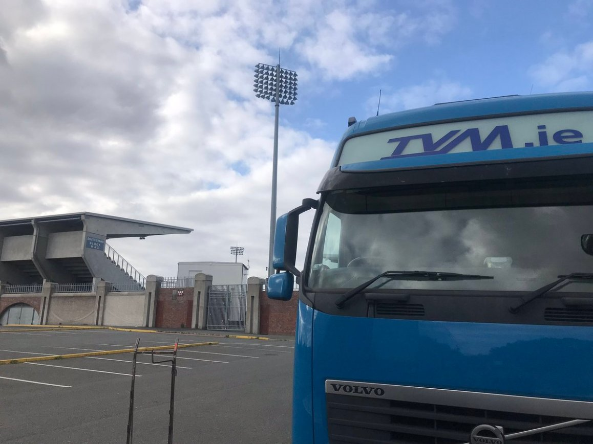 test Twitter Media - We are in the Tallaght Stadium tonight for some U21 action, It's Republic of Ireland v Armenia, Watch us live on Eir sport https://t.co/pHaeUcAKtM