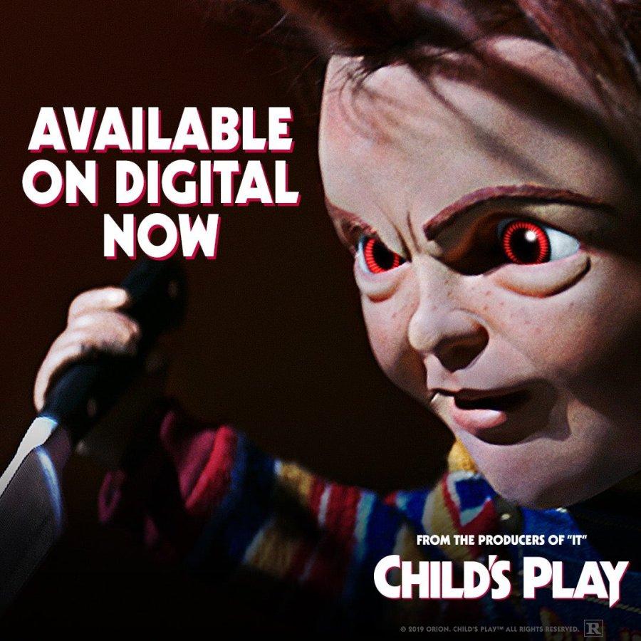Childs Play Movie At Childsplaymovie تويتر