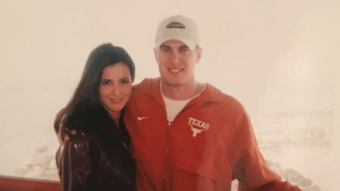 Tom Herman's Wife Michelle Put In Twitter Jail