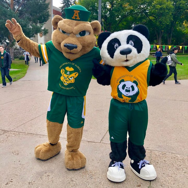 """University of Alberta on Twitter: """"Thank you for helping us ..."""