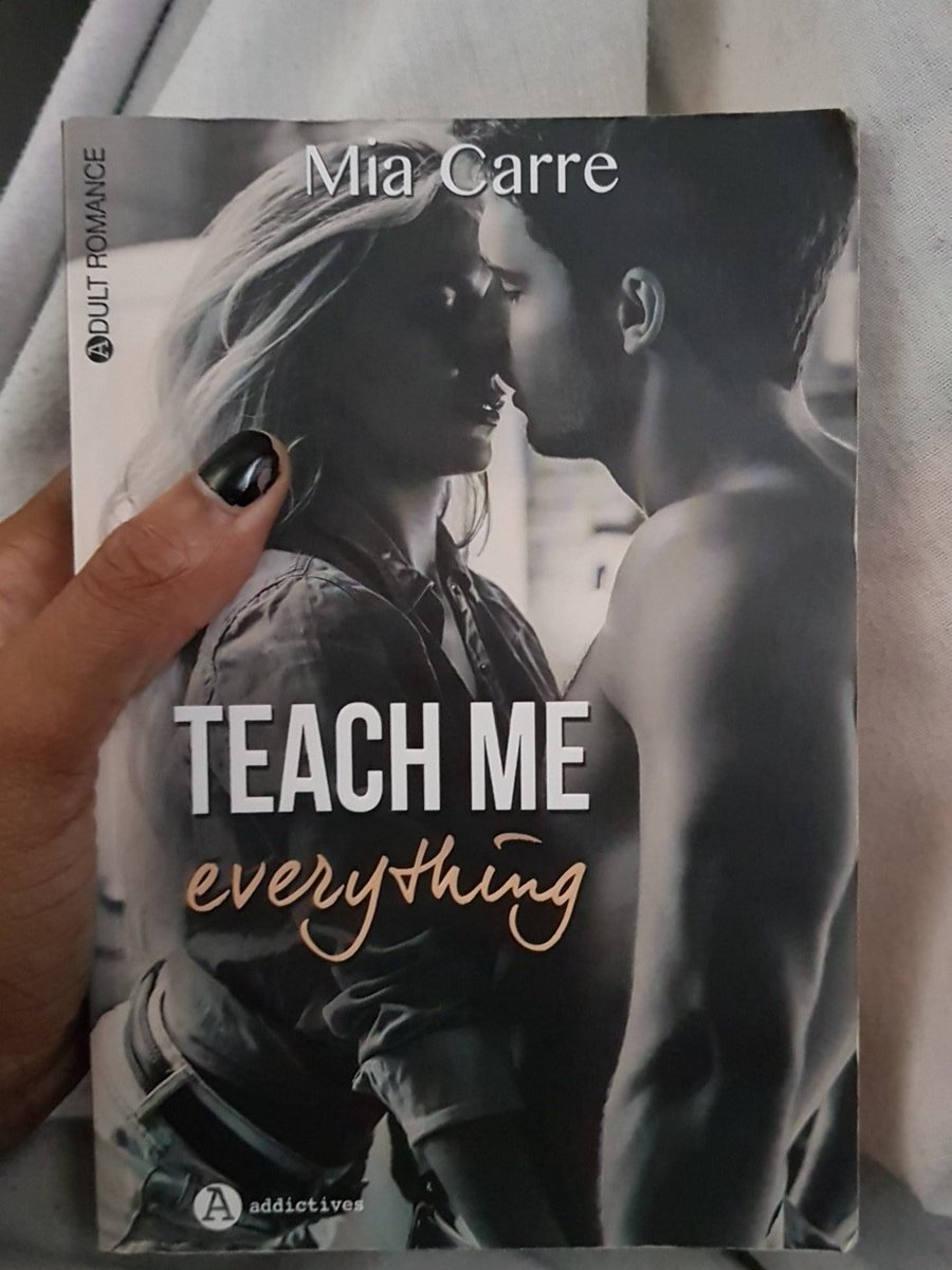 Teach Me Love Tome 1 Pdf Gratuit : teach, gratuit, Teach, Everything, Carre, Ebook, Gratuit