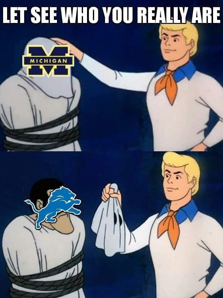 Detroit Lions Memes 2019 : detroit, lions, memes, Detroit, Lions, Memes, Twitter: