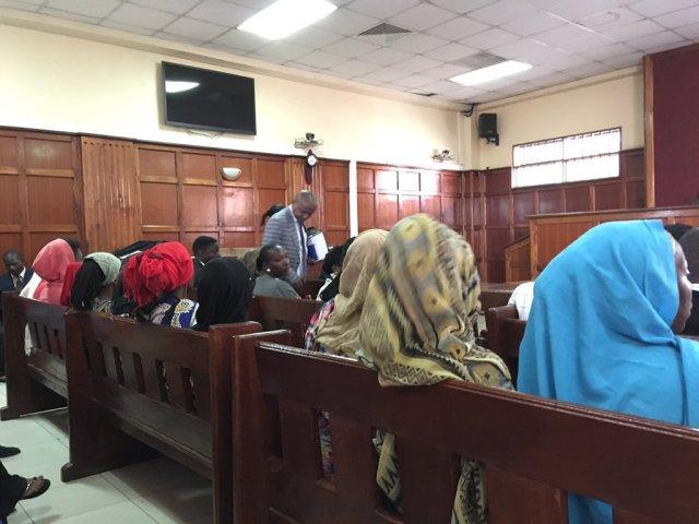 , 'Pay us Our Money' Huduma Namba Clerks Takes Twitter by Storm