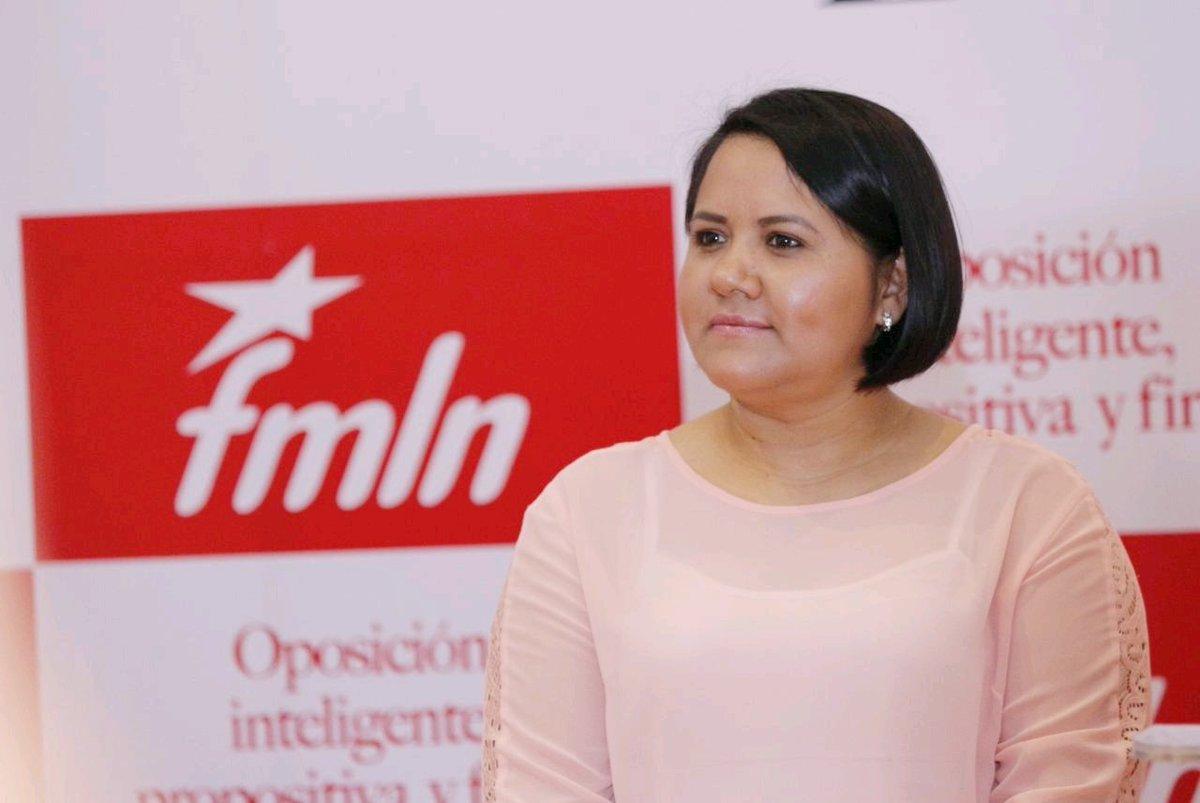 Cristina Cornejo: Con la ley de desplazamiento forzado el Estado lo reconocerá