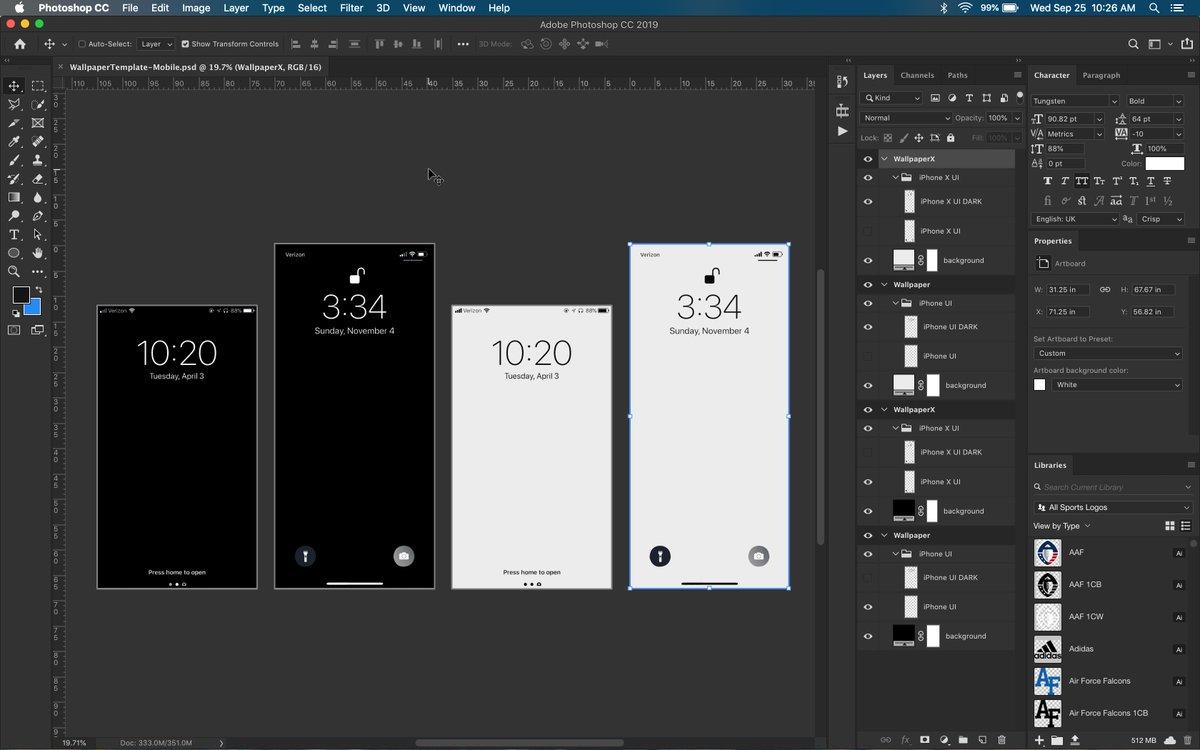 The Best 21 Iphone X Wallpaper Template Psd   Plava Vornica