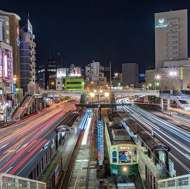 test ツイッターメディア - 長崎街景 https://t.co/VfRlB78C87 * 長崎市街地には路面電車が走っています🚃 * 撮影者: joe_0118  場所:長崎市 * joe_0118 さん、素敵な写真をありがとうございます! * * #長崎 #長崎旅行 #長崎観光 https://t.co/7YSlI1dBiY https://t.co/mKWMDfhfil