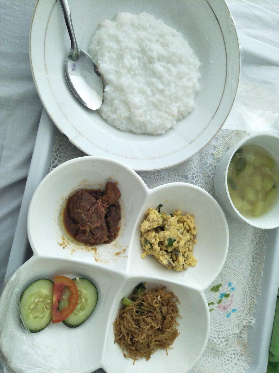 Food Safety Dalam Penyelenggaraan Makanan di Rumah Sakit