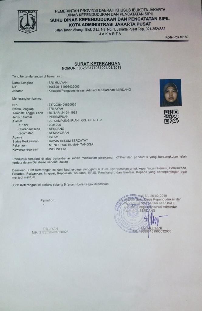 Kode Pos Serdang Kemayoran : serdang, kemayoran, Pemprov, Jakarta, Twitter:,