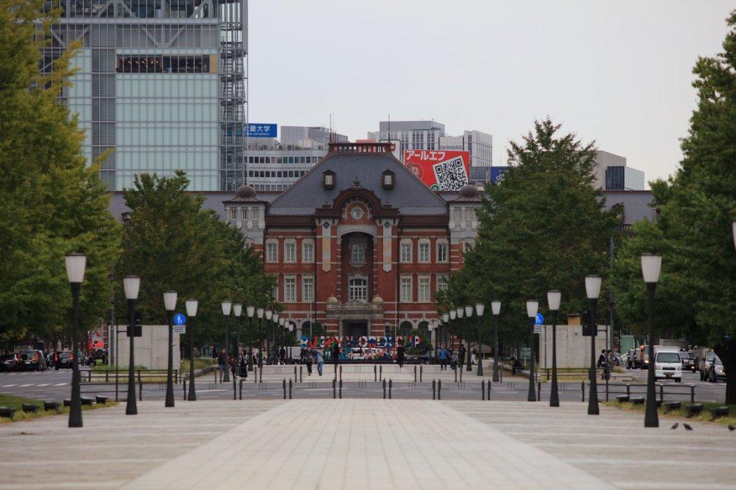 test ツイッターメディア - 東京駅  #東京駅 #東京 #東京旅行 https://t.co/en5jqNoZqZ