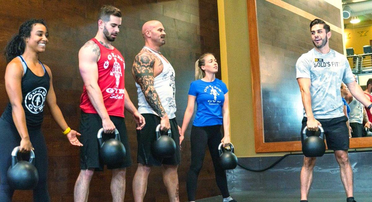 does gold s gym have squat racks vekhayn