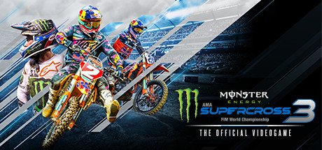 test ツイッターメディア - 【新規タイトル】「Monster Energy Supercross - The Official Videogame 3」がSteamに追加されました https://t.co/UEe488hKIn https://t.co/Lr9A9zqoqy
