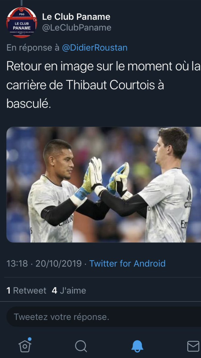 Didier Roustan Est Il Malade : didier, roustan, malade, DidierRoustan, Twitter:,