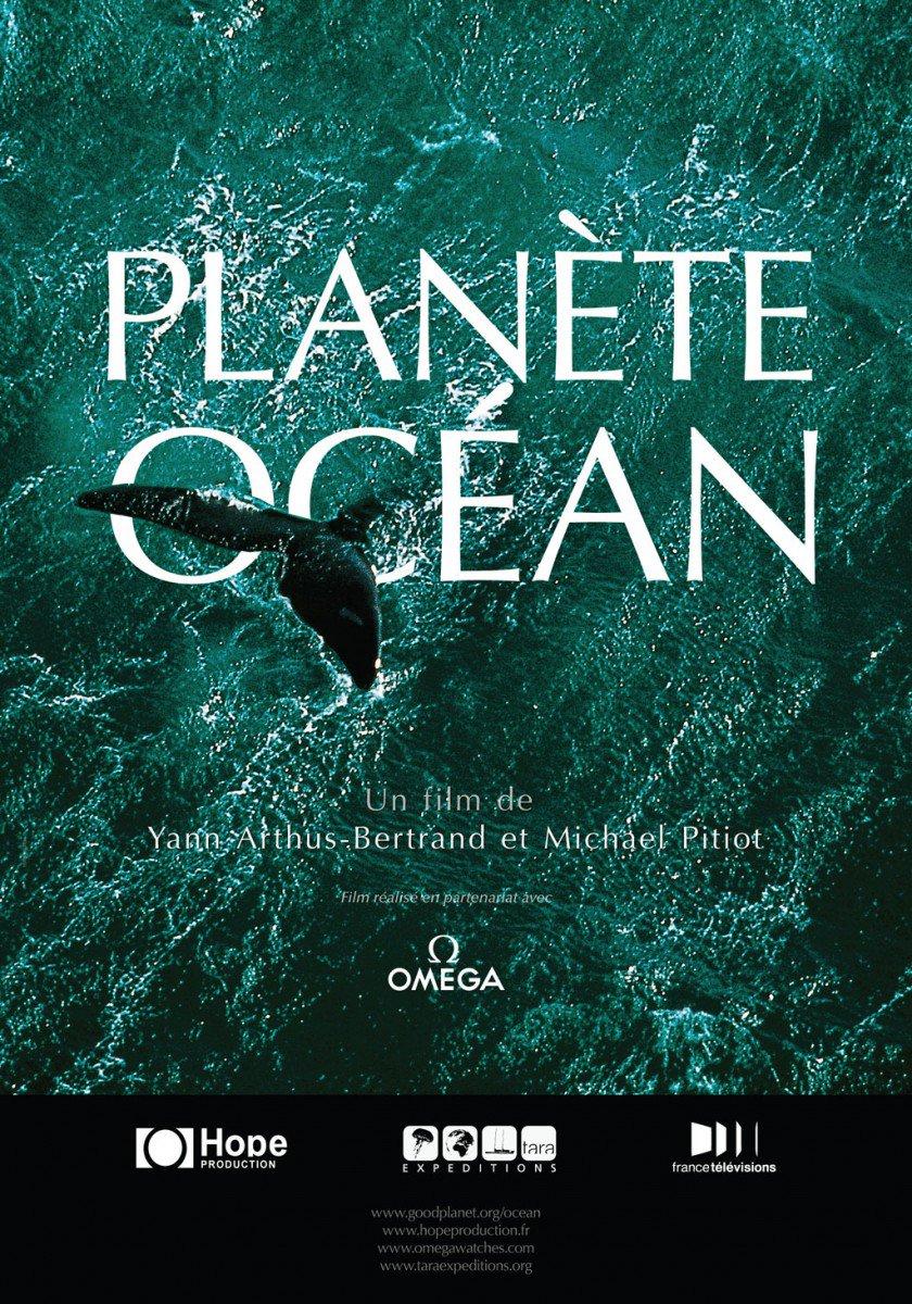 Planète Océan (film) : planète, océan, (film), Alexandre, Giorgini, Twitter:,