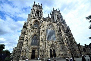 Medieval Gothic City 4