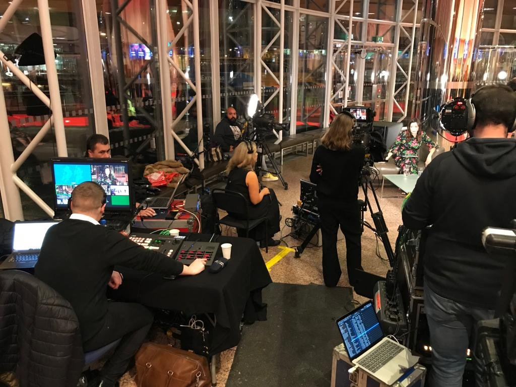 test Twitter Media - GAANOWLive goes behind the scenes as we hit the red carpet for PwC All-Stars - live on Facebook now! @GAANow @officialgaa https://t.co/pWXgdwlzTF