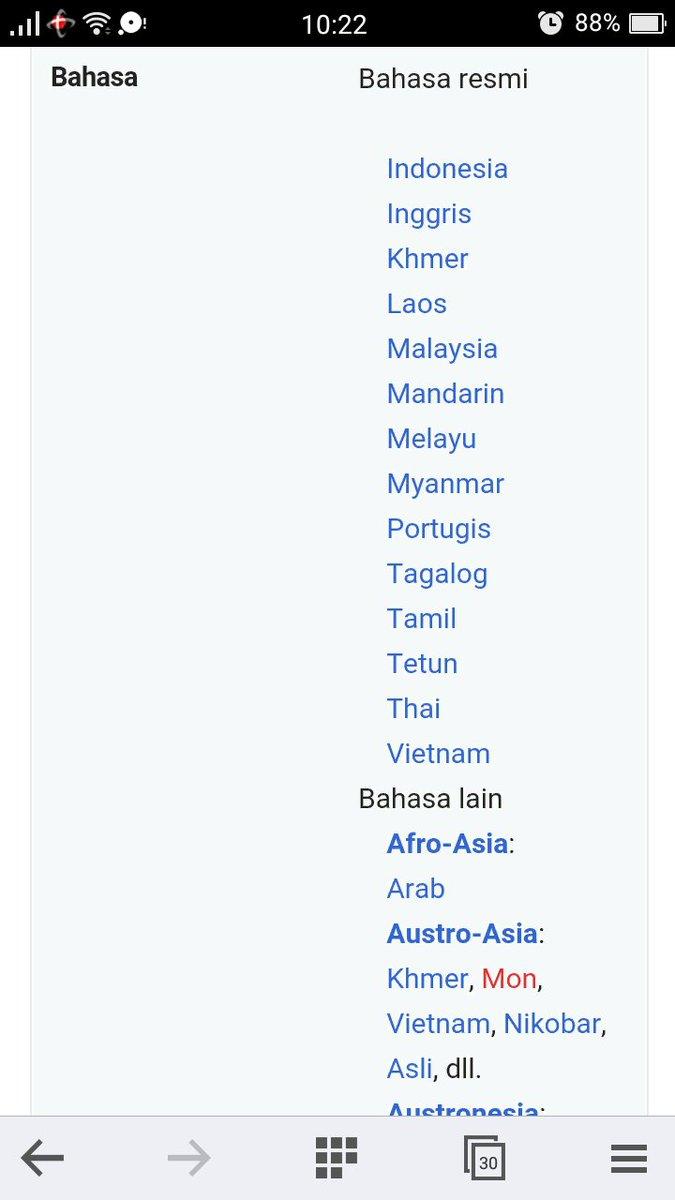 Bahasa Resmi Negara Filipina Adalah : bahasa, resmi, negara, filipina, adalah, Arief, Twitter:,