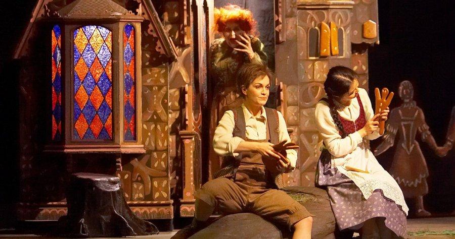 """test Twitter Media - Toi, toi, toi: Der Märchen-Klassiker """"Hänsel und Gretel"""" verzaubert ab heute wieder das Publikum ab 8 Jahren. PS: Sonntag findet vor der Nachmittags-Aufführung um 14.15 Uhr eine Familieneinführung in der Stifter-Lounge statt 👍 Infos, Termine, Karten: https://t.co/uYEJuFFWwU https://t.co/GqZ4vUVV7b"""