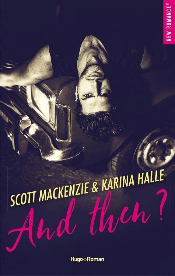 Pdf And Then Scott Mackenzie Karina Halle Ebook Gratuit
