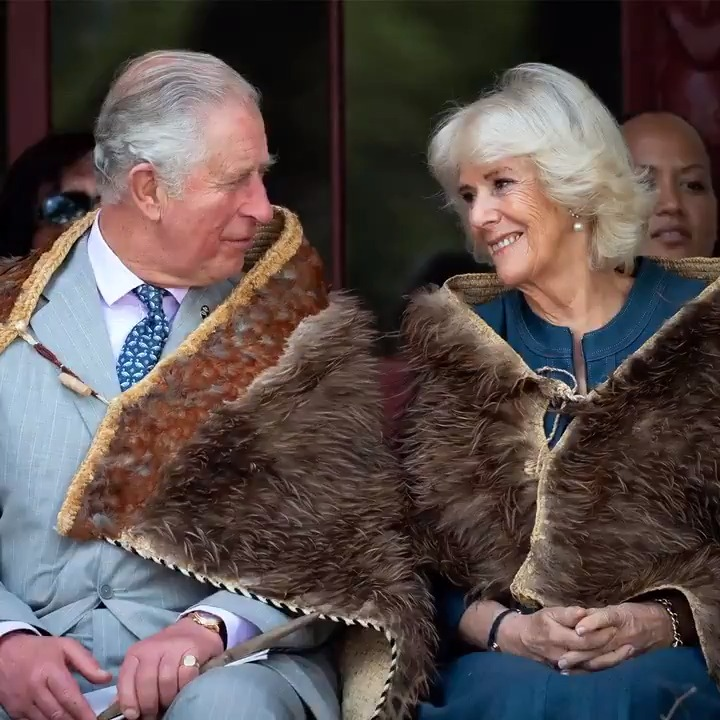 Thank you India, New Zealand and the Solomon Islands for hosting The Prince of Wales and The Duchess of Cornwall on this year's Autumn…