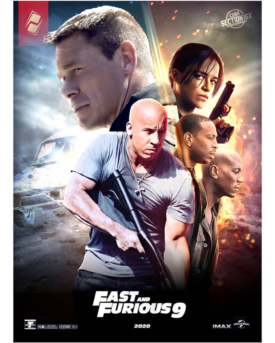 Fast And Furious 9 Film Complet : furious, complet, Watch, Furious, (2020), Movie, (@FastFurious9mov), Twitter
