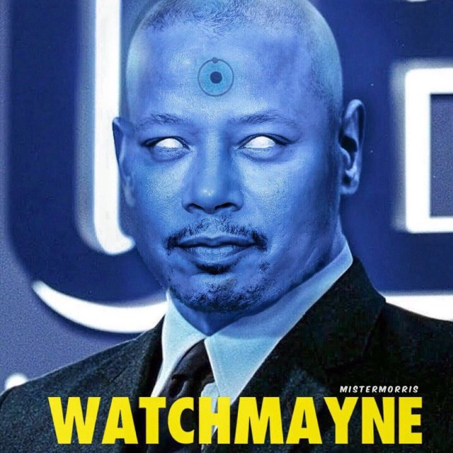 Image result for watchmayne