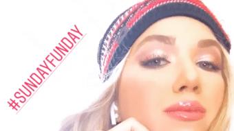 Katrina Moreno Gets The Week Rolling, Newest Spygate Video & Table 1 Bills Fan 0
