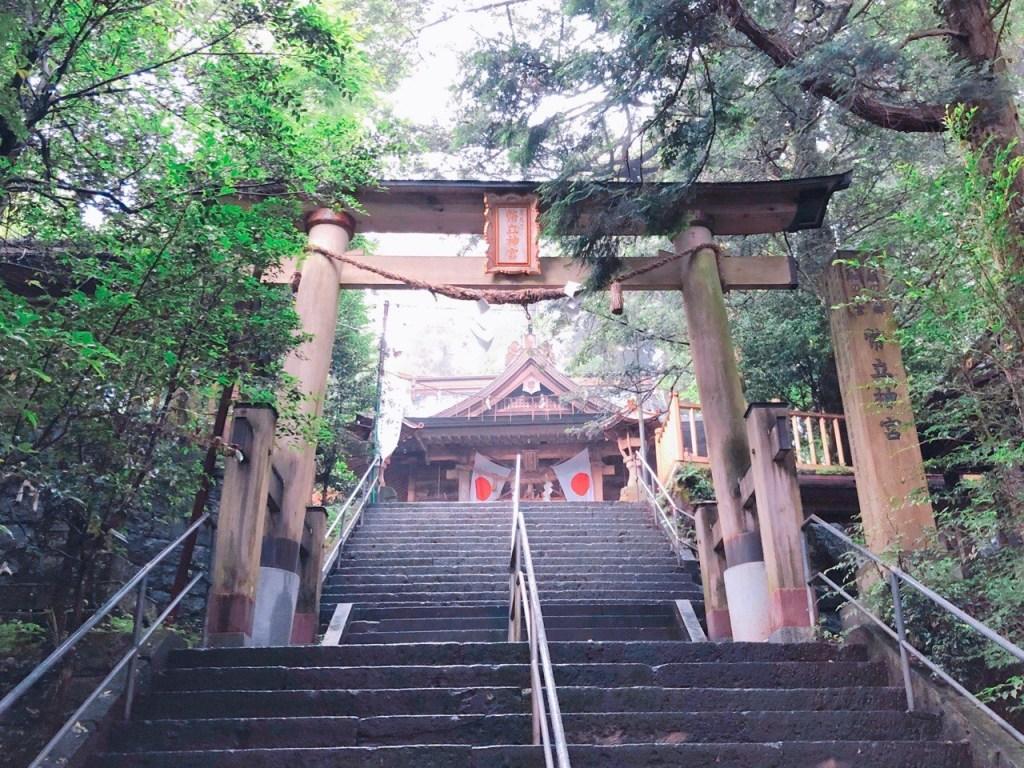 test ツイッターメディア - 幣立神宮-天孫降臨はここからはじまった!熊本の山中にあるパワースポット神社 #幣立神宮 #熊本神社 #熊本旅行 https://t.co/jdJWR98g99 https://t.co/5Wg65gNtaz