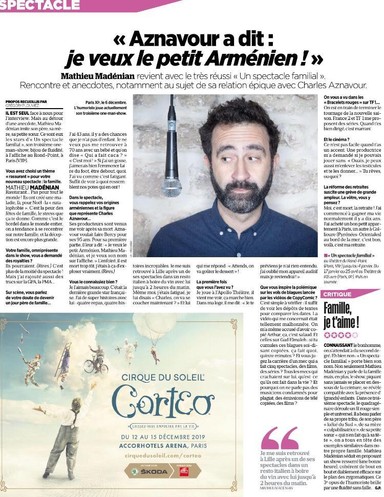 Ma Premiere Fois A 15 Ans : premiere, Mathieu, Madénian, Twitter:,